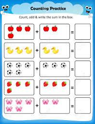 maths worksheet koogra