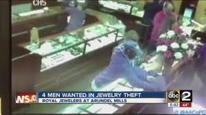 arundel mills mall thanksgiving hours royal jewelers burglarized at arundel mills youtube
