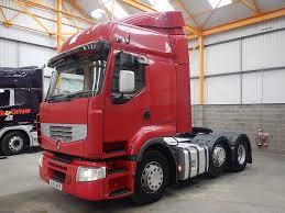 renault premium 460 renault premium priviledge euro 5 6 x 2 tractor unit 2013