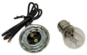 chevy parts park light sockets bulbs 12v for park lights