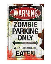 signs and decor decorations signs spirithalloween