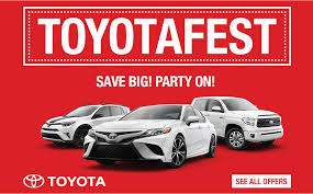 toyota financial full website toyota of the desert toyota dealer in cathedral city ca