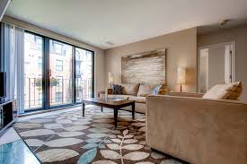 apartment cool apartments for rent back bay boston decor modern
