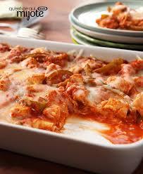 cuisine lasagne facile lasagne facile au poulet recette riz pâtes lasagnes