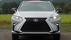 lexus rx 350 used uk 2016 lexus rx uk pricing starts at 39 995 auto moto japan bullet
