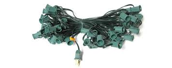 light spool replacement string light bulbs