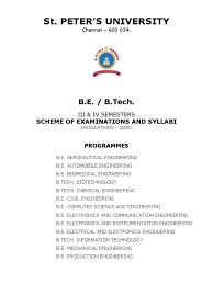 be b tech syllabus fourier series internal combustion engine