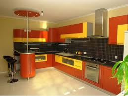 Best Simple Modular Kitchen Design Images On Pinterest - Simple kitchen interior