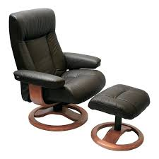 Best Leather Chair And Ottoman Best Leather Chairs Vintage Leather Chair By Monplancul Info