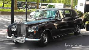 modified rolls royce 1975 rolls royce phantom vi by the transport guild on deviantart