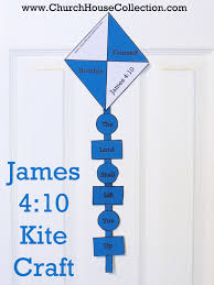 church house collection blog kite cutout craft for sunday