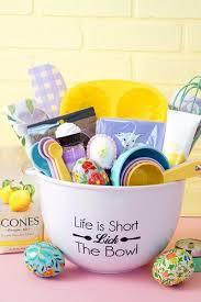 baking gift basket best 25 baking gift baskets ideas on gift basket