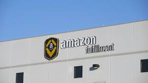 Amazon Is Hiring 5 000 Amazon To Hire 1 000 For New Fulfillment Centers In Edwardsville