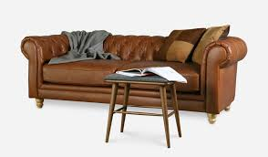 Leather Chesterfield Sofa Sale by Edmund Chesterfield Sofa Leather Camel