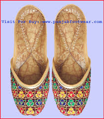 Wedding Shoes India Women Khussa Shoes Womenkhussashoes U0027s Blog Page 3