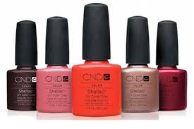 how to remove shellac nail polish at home without acetone u0026 from