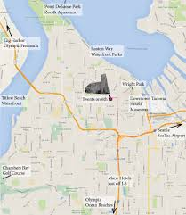 Tacoma Washington Map by Helpful Info U2014 Events On 6th