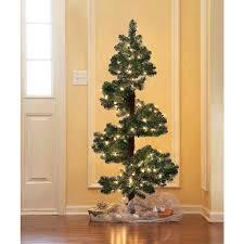 spiral christmas tree unique artificial christmas trees everlands artificial christmas