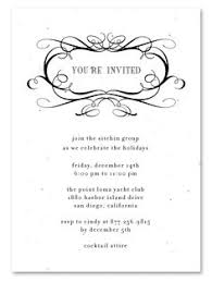 formal invitations business invitations formal scrolls business