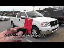 ford f150 truck 2005 2005 ford f 150 xlt supercab review charleston truck