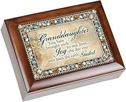 personalized granddaughter gifts keepsake gifts for granddaughters find unique gifts