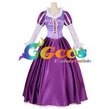 Rapunzel Halloween Costumes Buy Wholesale Tangled Halloween Costume Adults