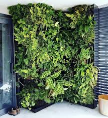 Vertical Garden Blanket Wall Planters For Vertical And Small Space Gardening Wallygro