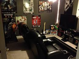 136 best awesome game rooms images on pinterest gaming setup pc