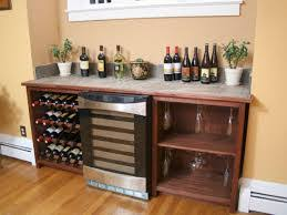 how to build a wine rack large
