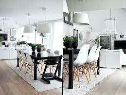dining chairs black and white dining room chair covers black and
