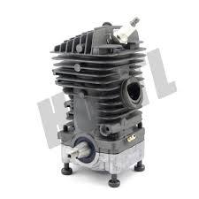 49mm Cylinder Piston Crankshaft Engine Motor For Stihl Ms390 Ms290
