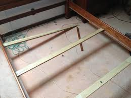 Fix Bed Frame Bed Frame Repair Problem Doityourself Community Forums