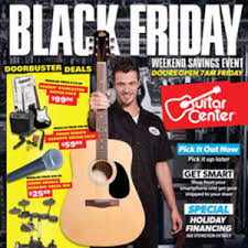 best black friday deals on acoustic guitars guitar center black friday ad posted black friday 2017