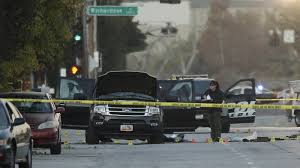 san bernardino shootings what we know one day after the two