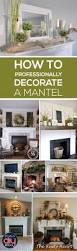 Ways To Decorate A Fireplace Mantel by How To Decorate A Mantel Fixer Upper Style Collab Home Decor