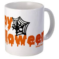 halloween mugs halloween coffee mugs at lesruba designs
