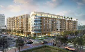 metronational to ground on luxe apartments at memorial city