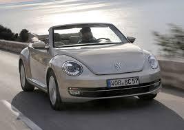 volkswagen convertible volkswagen beetle cabriolet review 2013 parkers