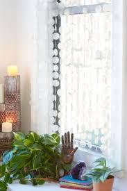 Nautical Room Divider Handmade Nautical Hippie Seashell Door Wall Window Curtain Screen