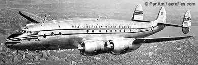 Lockheed Constellation Interior Lockheed A To G