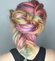 Hochsteckfrisurenen Mittellange Haar Bilder by Frisuren Trends 6 Schicke Geflochtene Hochsteckfrisuren Für