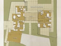 modern style house plan 3 beds 2 50 baths 2300 sq ft plan 529 1