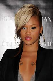 Black Hairstyles With Shaved Sides 8 Coolest Short Shaved Hairstyles For Black Women U2013 Hairstyles For