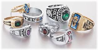 senior rings for high school class rings