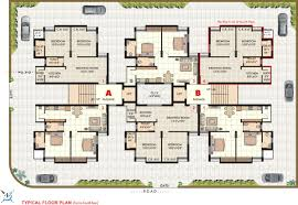 corner lot duplex plans biggest house plan ever house plans