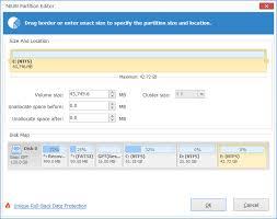 Spaces Un Gestionnaire De Fenêtres How To Merge Unallocated Space In Windows 10 64 Bit