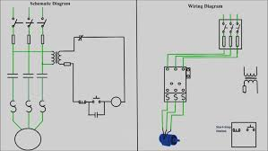square d start stop station wiring diagram free wiring