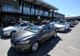 family car ford gauging investment in self driving cars
