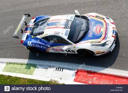 Ferrari 458 Challenge - monza italy may 30 2015 ferrari 458 challenge of pellin team