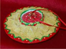 14 best mexican food ornaments images on kitchen